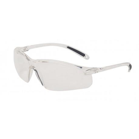 Γυαλιά προστασίας Α700 Clear Frame Clear Lens, Anti-scratch Coating (αντιχαρακτικό)