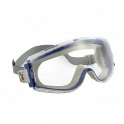 Γυαλιά προστασίας MAXXPRO Indirect Vent,Fabric Headband Clear Lens, Fog-Ban Anti-fog Coating (αντιθαμπωτικό)
