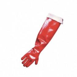 Γάντια 2007370 MAINBIS70/ΚΟΚΚΙΝΟ/9-10