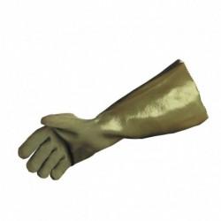 Γάντια 2008241 PETRONYL 40G/ΠΡΑΣΙΝΟ/7-8