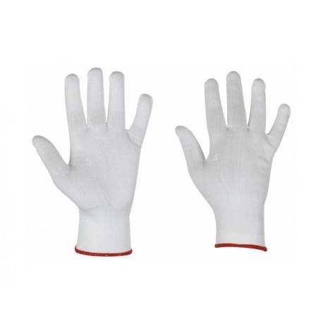 Γάντια RGT020 TRICONYL/ΛΕΥΚΟ/9