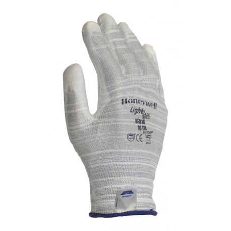 Γάντια DYNEEMA NFD16/ΓΚΡΙ/XXL