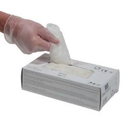 Γάντια DEXPURE 800-01 VINUL 4580001