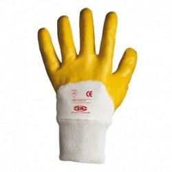Γάντια MIRO 11701/ΚΙΤΡΙΝΟ/XL (10)