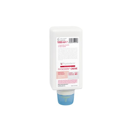 PHYSIODERM CREME collapsible bottle, 1000 m