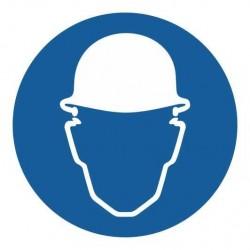 Σήμα ασφαλείας: Υποχρεωτική χρήση κράνους ΣΥ3
