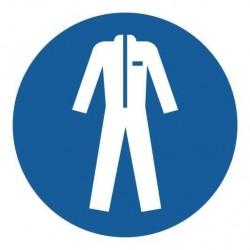 Σήμα ασφαλείας: Υποχρεωτική χρήση φόρμας εργασίας ΣΥ11