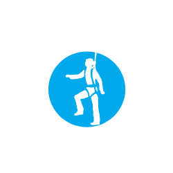 Σήμα ασφαλείας: Υποχρεωτική χρήση αντιπτωτικής ζώνης ασφαλείας ΣΥ12
