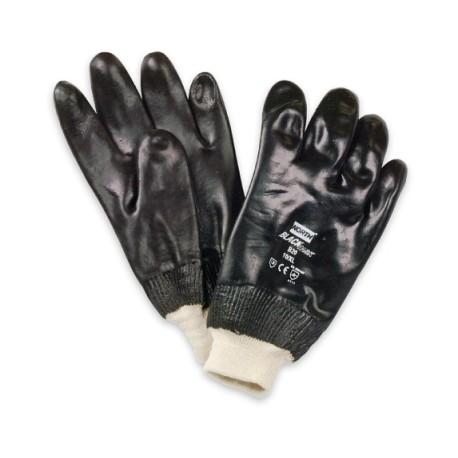Γάντια Β20 BLACK TASΚ/ΜΑΥΡΟ/L