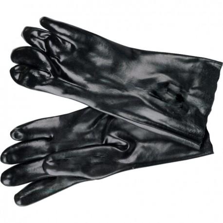 Γάντια 487 BLACK/ΜΑΥΡΟ/M
