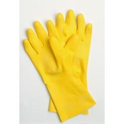 Γάντια Ε-75/ΚΙΤΡΙΝΟ/S